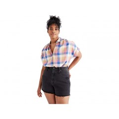 Madewell The Momjean Shorts in Encino