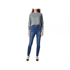 Jag Jeans Petite Cecilia High-Rise Skinny Jeans
