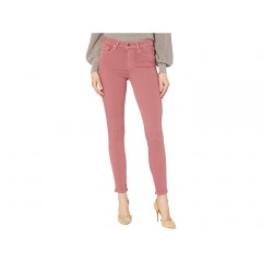 Paige Hoxton Ankle Jeans in Deco Rose