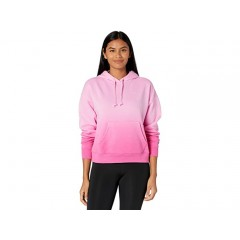 Champion Powerblend® Ombre Cropped Hoodie