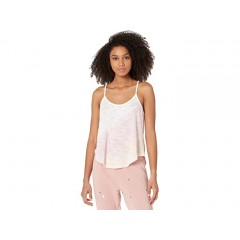 Chaser Flouncy Shirttail Cami