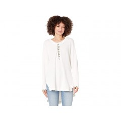 Free People Fall For You Henley