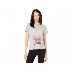Juicy Couture Sport Juice Graphic T-Shirt