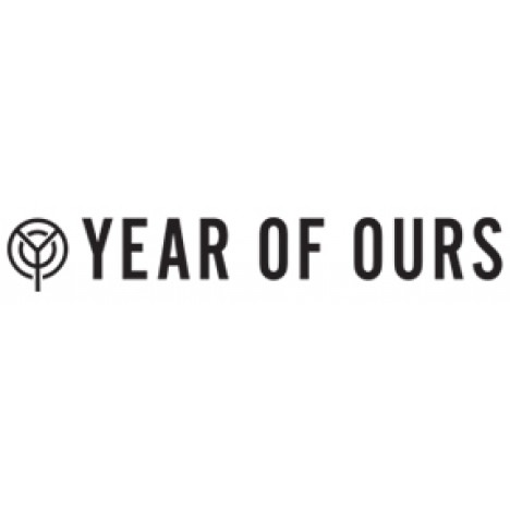 YEAR OF OURS Cropped Long Sleeve