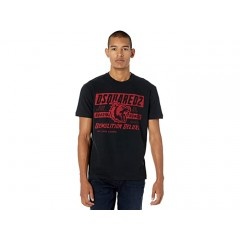 DSQUARED2 Demolition Deluxe Cool Fit T-Shirt