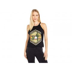 Rock and Roll Cowgirl High Neck 49-4485