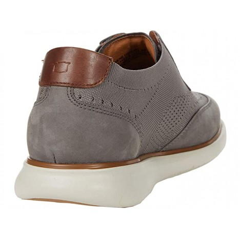 Florsheim Foster Wing Tip Knit Oxford with Sneaker Sole