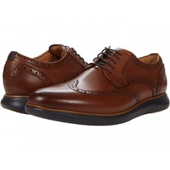 Florsheim Foster Wing Tip Oxford with Sneaker Sole
