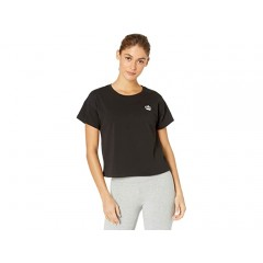 Juicy Couture Sport Crown Cropped T-Shirt
