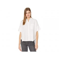 Madewell Daily Shirt in White